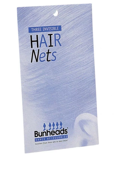 Picture of Bunheads Hair nets