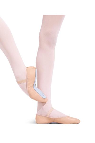 Picture of Capezio Child Daisy Ballet Shoes