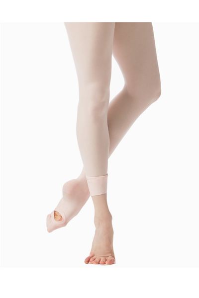 Picture of Danskin Child Convertible Tights