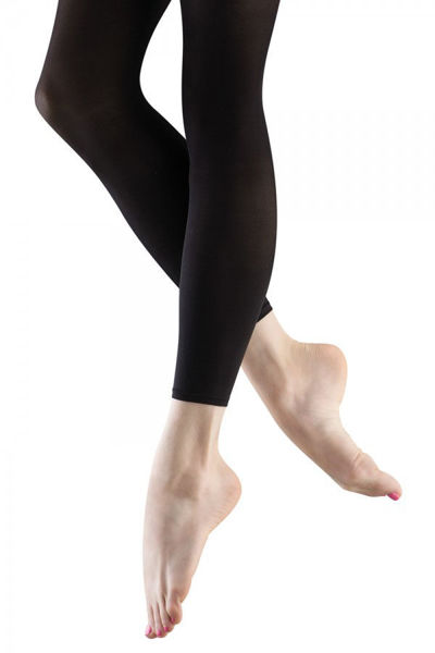 Picture of Bloch Endura Rehearsal Tights