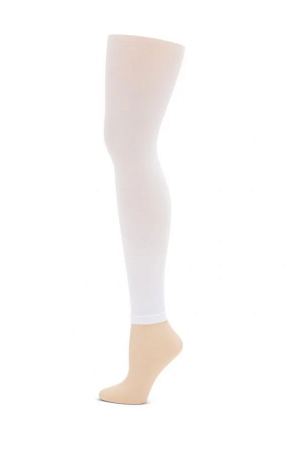 Picture of Capezio Footless tights