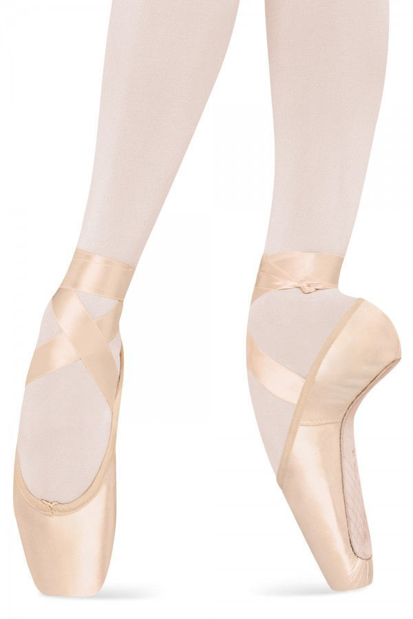 Picture of Bloch Double Face Soft Ribbon