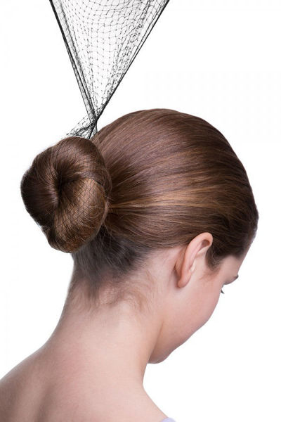 Picture of Bloch Hair Nets Pack of 3