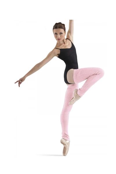 Picture of Bloch Francessca Rib-Thigh-Hi Leg Warmer