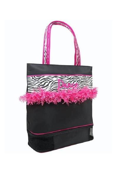 Picture of SASSI Designs Dance bag ZBR-02