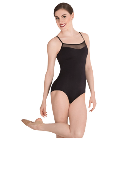 Picture of Body Wrappers Camisole Leotard P1007