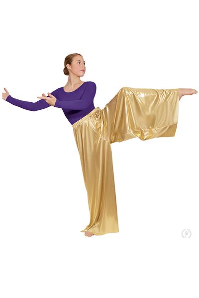 Picture of Eurotard Adult Metallic Pants