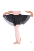 Picture of Eurotard Child Two-Tier Pull-On Skirt