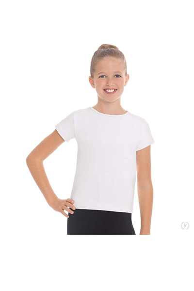 Picture of Eurotard Child Crew Neck Top