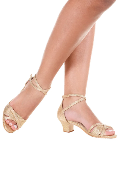 Picture of So Danca Women's Latin Shoes BL670