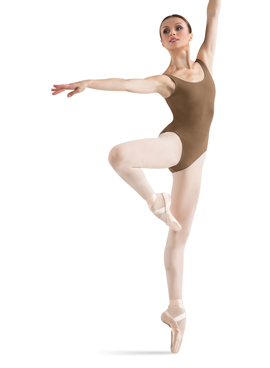 Picture of Bloch Ballerina Basic Tank