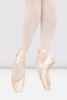 Picture of Bloch Suprima Pointe Shoes
