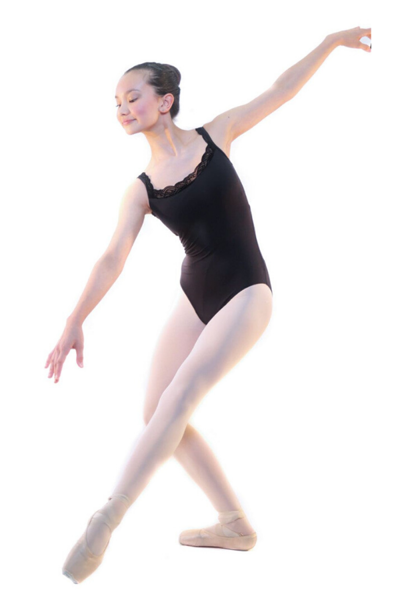 Picture of Sansha Cipre Leotard