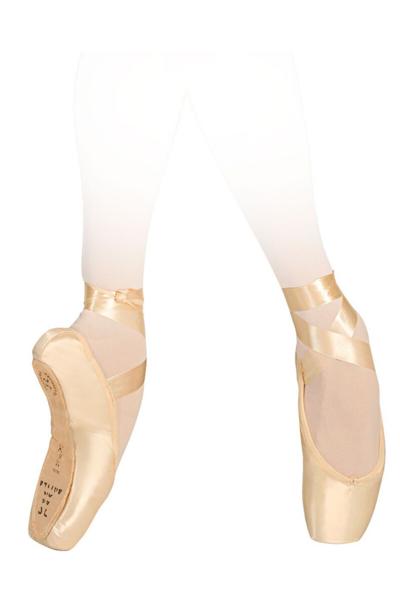 Picture of Sansha Etudes pointe Shoes