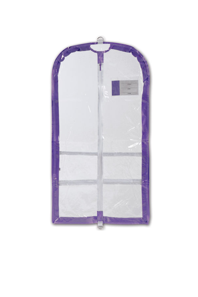 Picture of Danshuz Competition Garment Bag  PURPLE