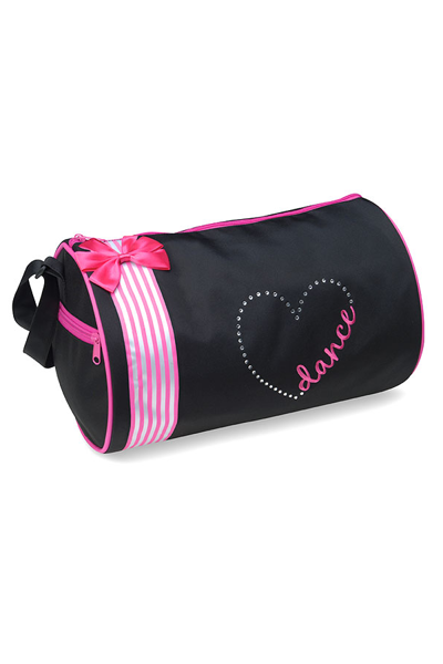 Picture of Danshuz Dance heart duffel bag