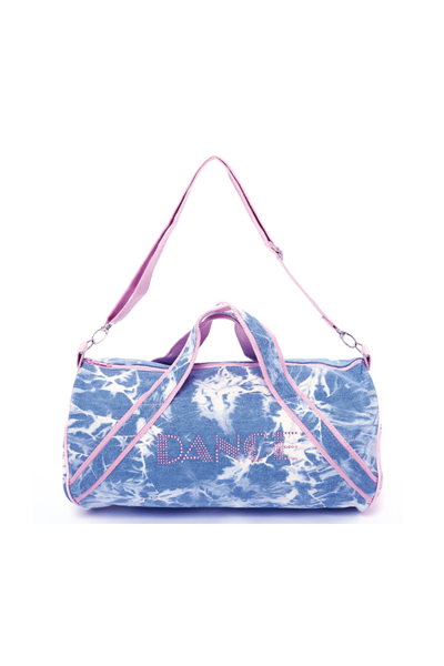 Picture of Dasha Stone-Washed Dance Bag