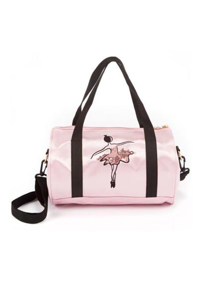 Picture of Dasha Designs Sequined Ballerina Dance Bag