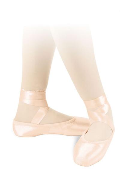 Picture of Sansha Soft Toe Pointe Shoes DP802