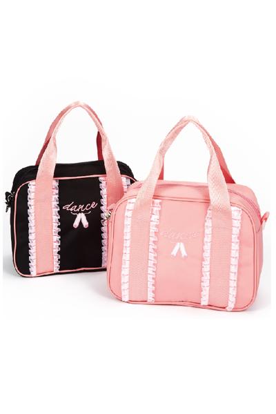 Picture of Dasha Designs Girls Ribbon Dance Bag