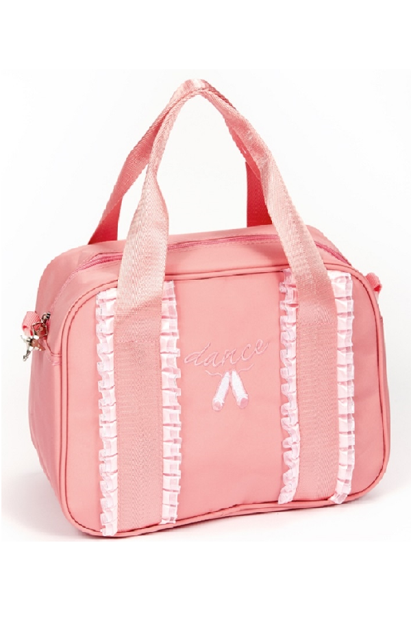 Picture of Dasha Designs Girls Ribbon Dance Bag