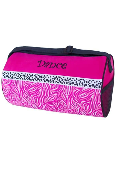 Picture of SASSI Designs  Candy Swirl Dance Duffel CDY-02