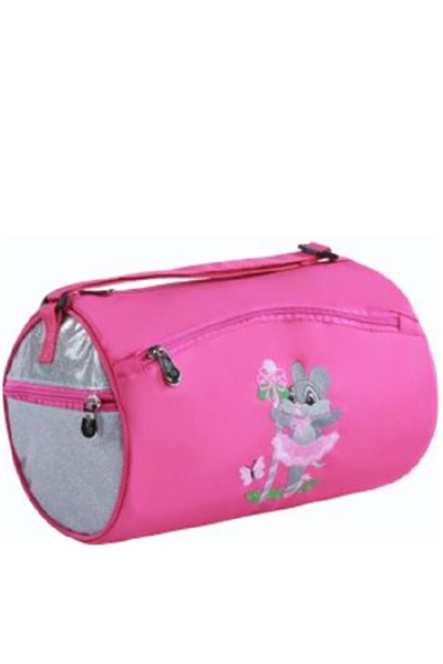 Picture of SASSI Designs Ballerina Mouse Small Roll Duffel MIC-02