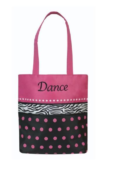 Picture of SASSI Designs dance bag DZB-01