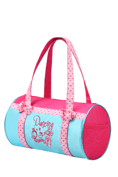 Picture of SASSI Designs Dancing is my Passion Duffel DMP-02