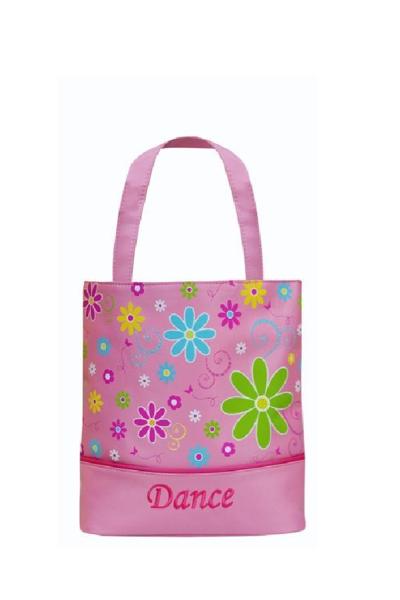 Picture of Sassi Designs Daisy Dance Shoulder Bag FLP-03