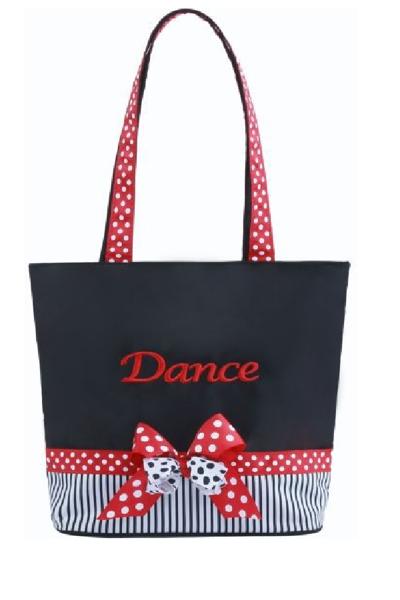 Picture of SASSI Designs Mindy Small Dance Tote  MIN-01