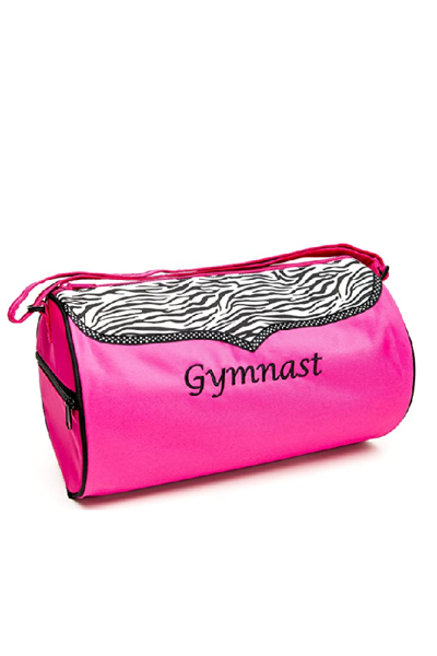 Picture of SASSI Designs GYM Expressions Gymnast Duffel EX-02