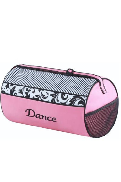 Picture of SASSI Designs Ready Set Dance Duffel RSD-02
