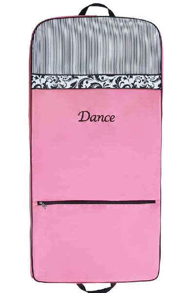 Picture of SASSI Designs Ready Set Dance Garment Bag RSD-04