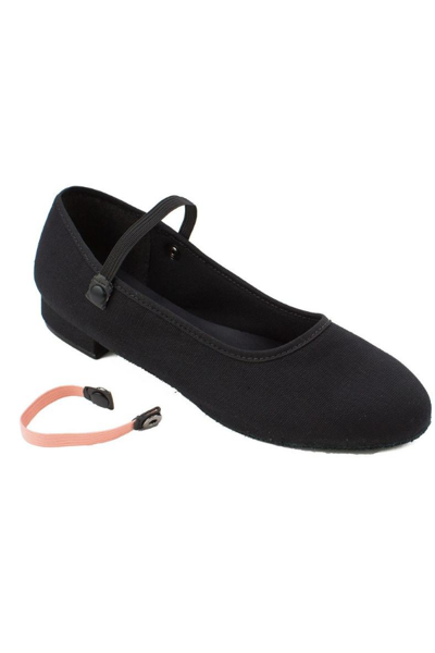 Picture of So Danca Child Character Shoes Low Heel