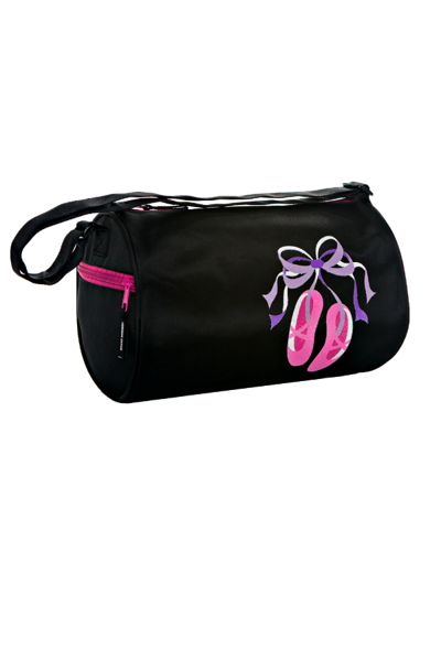 Picture of Horizon Dance Giggle Toes Duffel