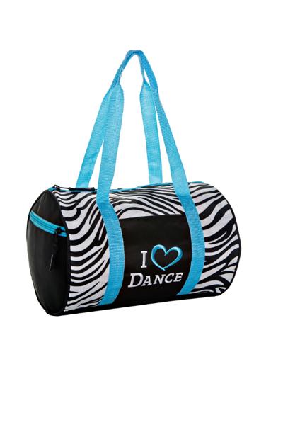Picture of Horizon Dance Oreo2 Duffel Blue