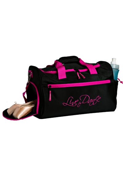 Picture of Horizon Dance Love To Dance Gear Duffel Pink
