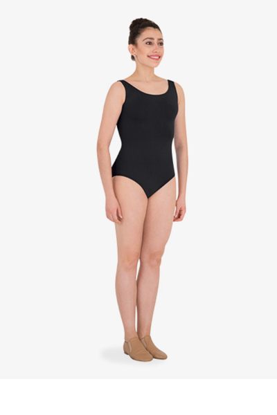 Picture of Body Wrappers Adult Tank Leotard