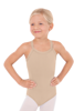 Picture of Eurotard Girls Adjustable Camisole Leotard