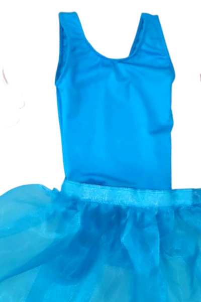 Picture of C.S.D Tunic Leotard