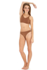 Picture of Capezio Overs & Unders Seamless LRise Thong