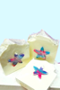 Picture of Tropical Flower Soap