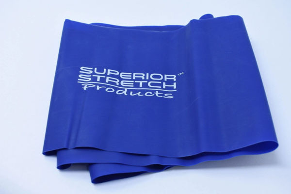 Picture of Superior Stretch Clover Resistance Band Level 3