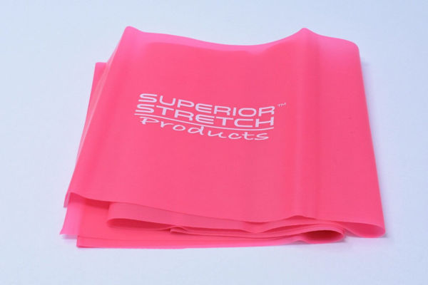 Picture of Superior Stretch Clover Resistance Band Level 1