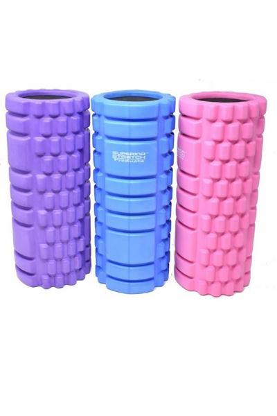 Picture of Superior Stretch Foam Roller